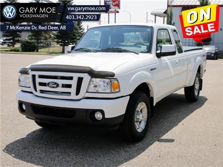 2011 Ford Ranger SPORT (Stk: 1TG4581A) in Red Deer County - Image 1 of 22