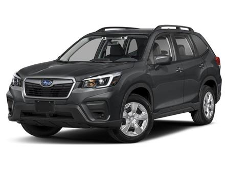 2021 Subaru Forester Base (Stk: N19685) in Scarborough - Image 1 of 9