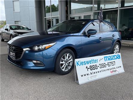 2017 Mazda Mazda3 Sport  (Stk: 36719A) in Kitchener - Image 1 of 29