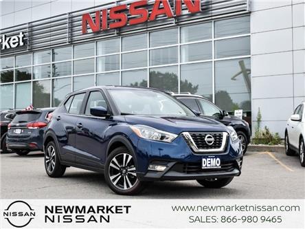 2019 Nissan Kicks SV (Stk: 19K016) in Newmarket - Image 1 of 24