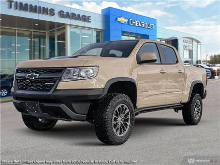 2021 Chevrolet Colorado ZR2 (Stk: 21743) in Timmins - Image 1 of 22