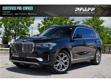 2019 BMW X7 xDrive40i (Stk: 24639A) in Mississauga - Image 1 of 22