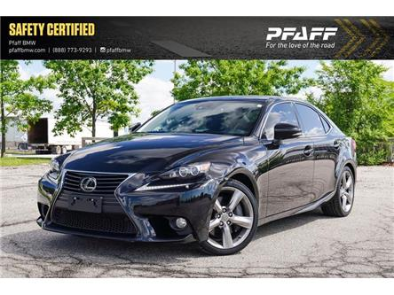 2014 Lexus IS 350 Base (Stk: 24312A) in Mississauga - Image 1 of 22
