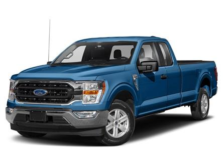 2021 Ford F-150 XLT (Stk: 21F19766) in Vancouver - Image 1 of 9