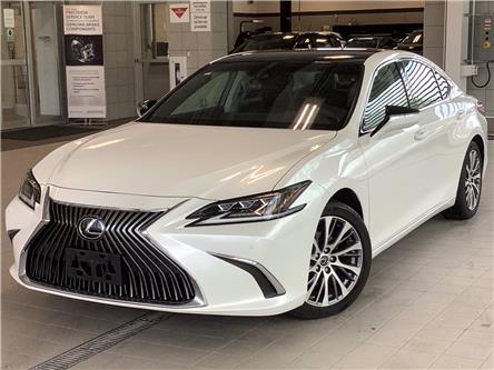 2019 Lexus ES 350 Premium (Stk: PL21082) in Kingston - Image 1 of 30
