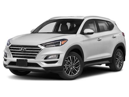 2021 Hyundai Tucson Luxury (Stk: HD21010) in Woodstock - Image 1 of 9