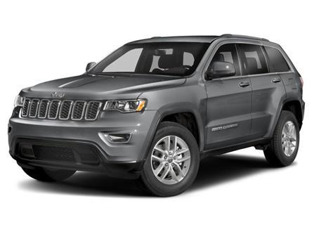 2021 Jeep Grand Cherokee Laredo (Stk: S1347) in Fredericton - Image 1 of 9