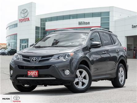 2013 Toyota RAV4 XLE (Stk: 010899) in Milton - Image 1 of 23