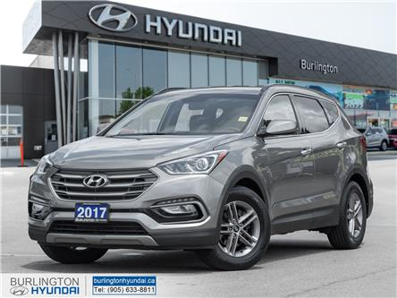 2017 Hyundai Santa Fe Sport 2.4 Base (Stk: D3145A) in Burlington - Image 1 of 21