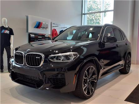 2021 BMW X3 M Base (Stk: 14043) in Gloucester - Image 1 of 25