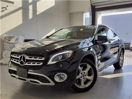 2020 Mercedes-Benz GLA 250 Base (Stk: 14408A) in Gloucester - Image 1 of 22