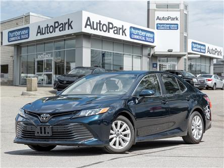 2019 Toyota Camry LE (Stk: APR10081) in Mississauga - Image 1 of 20