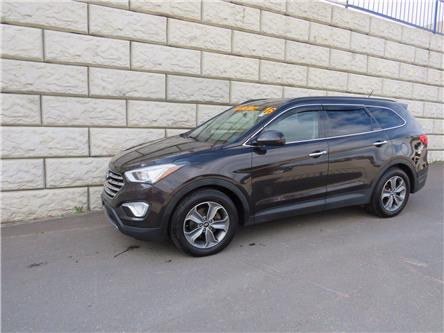 2016 Hyundai Santa Fe XL Premium ONLY $64/wk ALL IN (Stk: D10531A) in Fredericton - Image 1 of 19