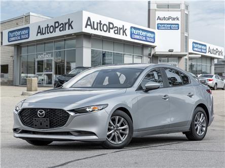 2019 Mazda Mazda3 GS (Stk: APR10101) in Mississauga - Image 1 of 19