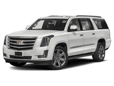 2019 Cadillac Escalade ESV Premium Luxury (Stk: 21232A) in Ottawa - Image 1 of 9