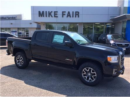 2021 GMC Canyon  (Stk: 21336) in Smiths Falls - Image 1 of 15