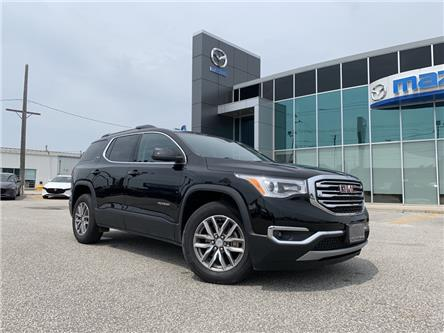 2017 GMC Acadia SLE-2 (Stk: NM3428A) in Chatham - Image 1 of 22