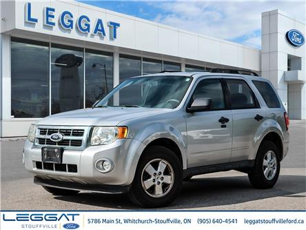 2009 Ford Escape XLT Automatic (Stk: 21E1053AB) in Stouffville - Image 1 of 24