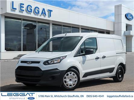 2015 Ford Transit Connect XL (Stk: P079) in Stouffville - Image 1 of 15