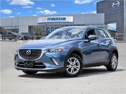 2018 Mazda CX-3 GS (Stk: LT1122) in Hamilton - Image 1 of 21