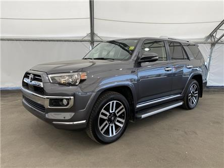 2020 Toyota 4Runner Base (Stk: 191863) in AIRDRIE - Image 1 of 18