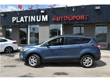 2018 Ford Escape SE (Stk: PP1002) in Saskatoon - Image 1 of 24