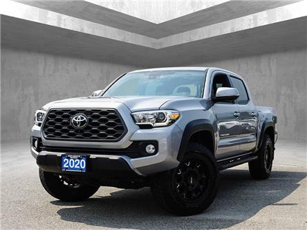 2020 Toyota Tacoma  (Stk: 9867A) in Penticton - Image 1 of 22