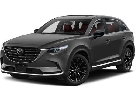 2021 Mazda CX-9 Kuro Edition (Stk: 21153) in Owen Sound - Image 1 of 15