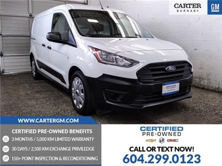 2020 Ford Transit Connect XL (Stk: P9-64191) in Burnaby - Image 1 of 24