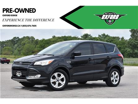 2015 Ford Escape SE (Stk: 21376A) in London - Image 1 of 21