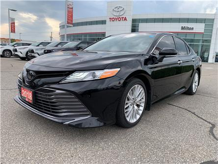 2018 Toyota Camry XLE (Stk: 122814) in Milton - Image 1 of 21