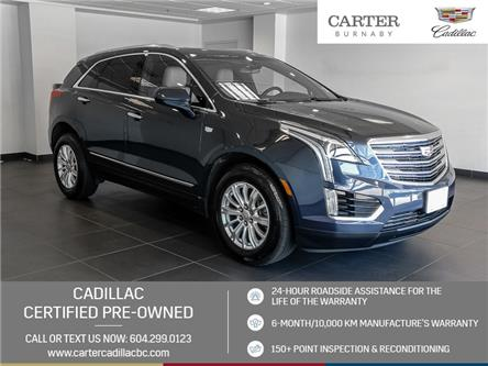 2019 Cadillac XT5 Base (Stk: P9-64470) in Burnaby - Image 1 of 24