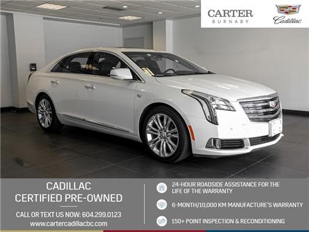2019 Cadillac XTS Luxury (Stk: P9-64320) in Burnaby - Image 1 of 25
