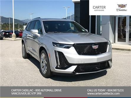 2020 Cadillac XT6 Sport (Stk: D05810) in North Vancouver - Image 1 of 24