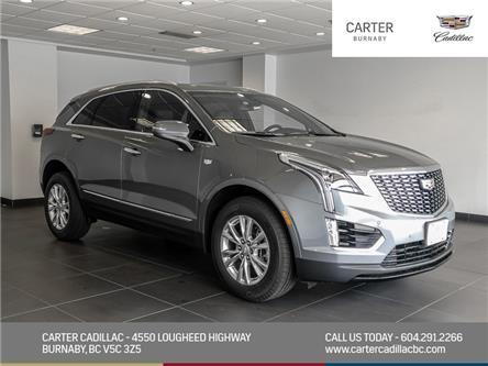 2021 Cadillac XT5 Luxury (Stk: C1-33250) in Burnaby - Image 1 of 23