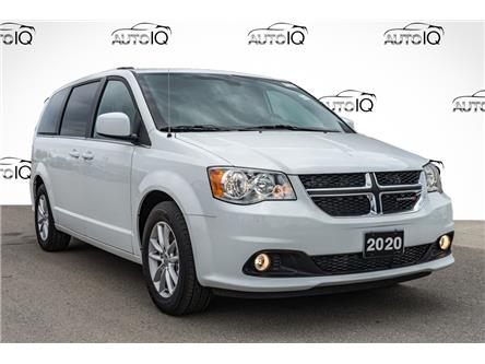 2020 Dodge Grand Caravan Premium Plus (Stk: 43825D) in Innisfil - Image 1 of 25
