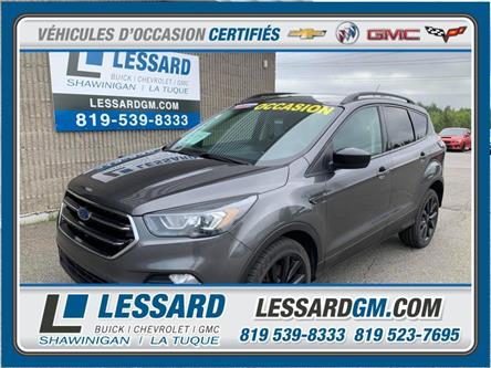 2017 Ford Escape SE (Stk: 21-515AS) in Shawinigan - Image 1 of 15