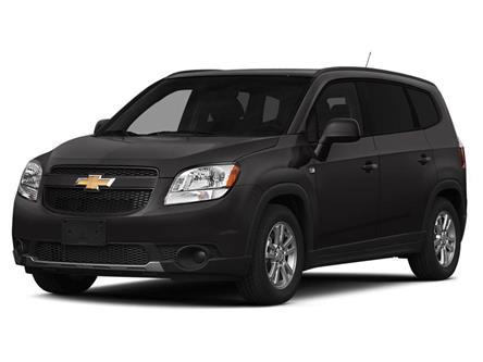 2014 Chevrolet Orlando  (Stk: 115601) in Sarnia - Image 1 of 10