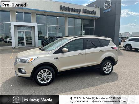 2017 Ford Escape SE (Stk: M21406A) in Saskatoon - Image 1 of 19