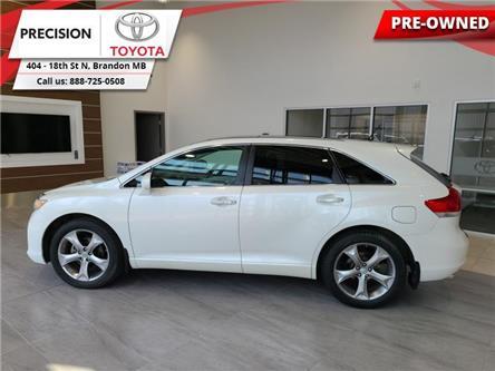 2011 Toyota Venza V6 (Stk: 213171) in Brandon - Image 1 of 29