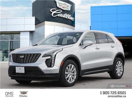 2021 Cadillac XT4 Luxury (Stk: T1071986) in Oshawa - Image 1 of 30