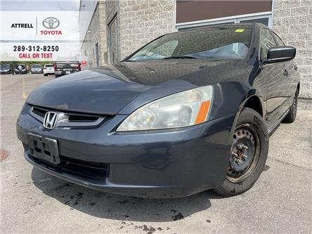 2005 Honda ACCORD SDN LX (Stk: 9527A) in Brampton - Image 1 of 18