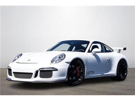 2014 Porsche 911 GT3 (Stk: C8656) in Vaughan - Image 1 of 24