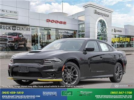 2021 Dodge Charger GT (Stk: 21683) in Brampton - Image 1 of 24