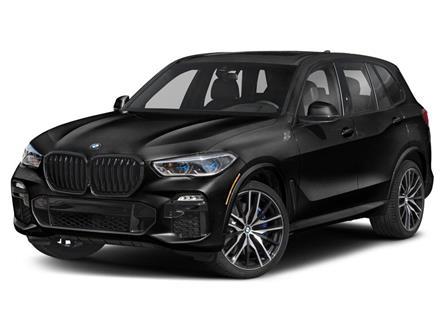 2021 BMW X5 M50i (Stk: N21157) in Thornhill - Image 1 of 9