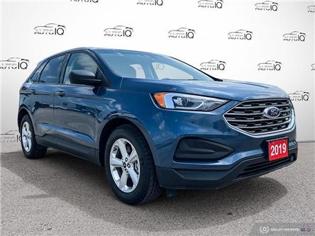 2019 Ford Edge SE (Stk: 7139A) in St. Thomas - Image 1 of 29