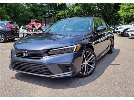 2022 Honda Civic Touring (Stk: 11338) in Brockville - Image 1 of 27