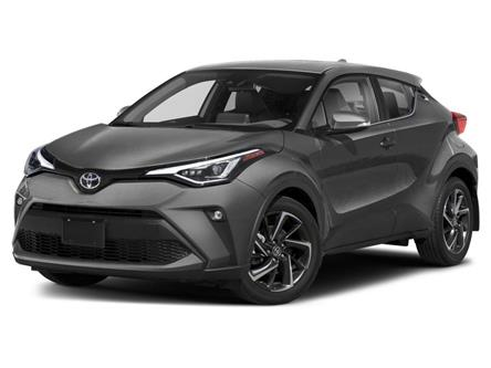 2021 Toyota C-HR Limited (Stk: 21HR771) in Georgetown - Image 1 of 9