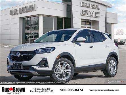 2021 Buick Encore GX Preferred (Stk: B176655) in PORT PERRY - Image 1 of 23