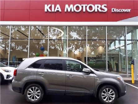 2015 Kia Sorento EX V6 (Stk: X5100A) in Charlottetown - Image 1 of 10